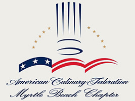 American Culinary federation Competition