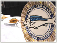 South Carolina Seafood Challenge